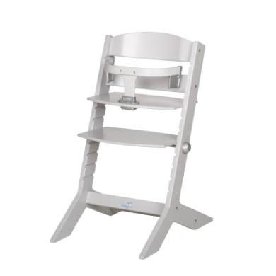Geuther Kinderstoel Syt grijs