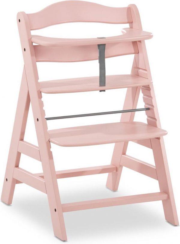 Hauck Alpha+ B Kinderstoel - Rose