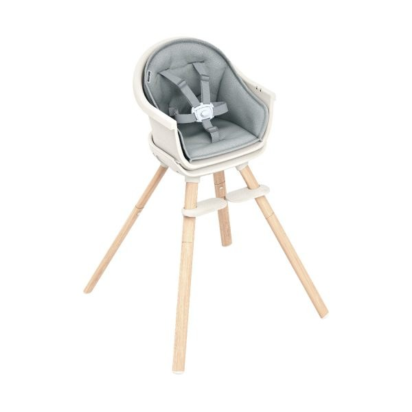 Maxi-Cosi Moa 8-in-1 Kinderstoel Beyond White
