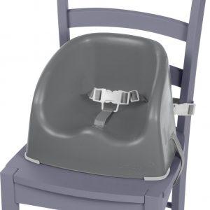 Safety 1st Essential Booster Stoelverhoger - Warm Grey
