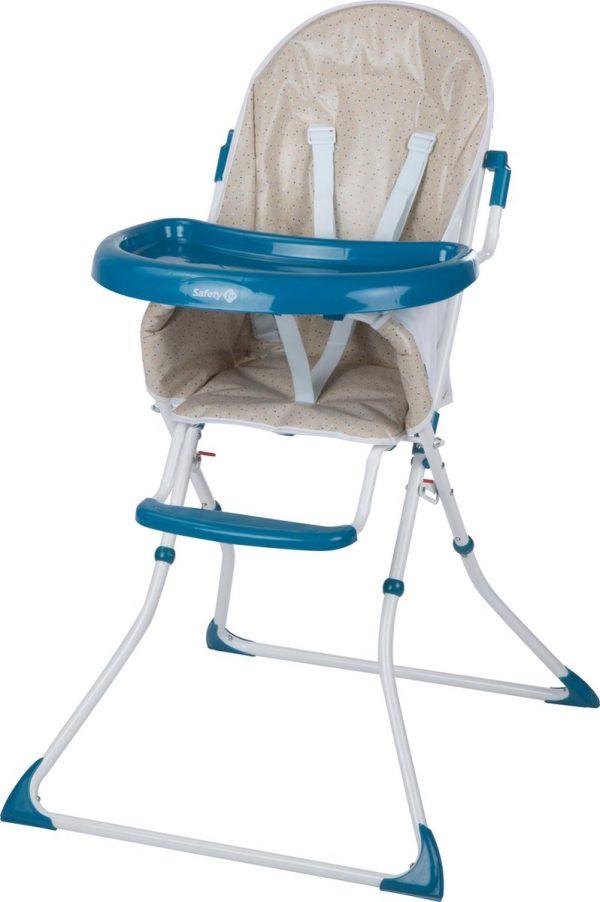 Safety 1st Kanji Kinderstoel - Happy Day